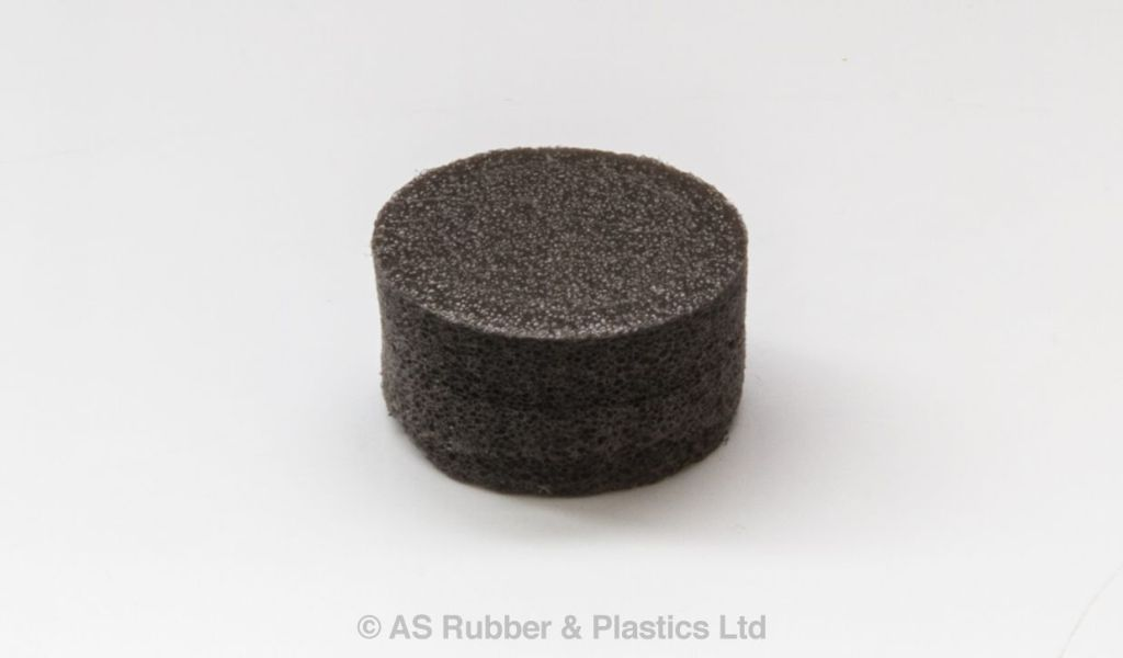 AS633 Physically Cross Linked Polyethylene