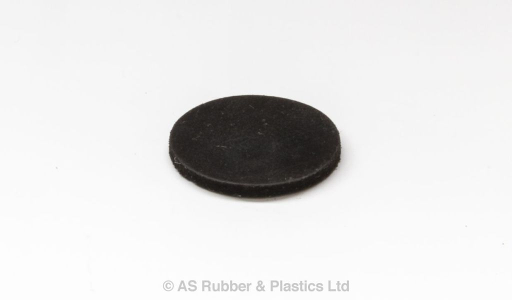 AS901 Solid Commercial Rubber